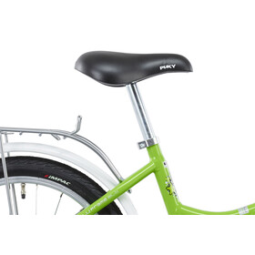 Puky ZL - Vélo enfant 18 pouces - vert kiwi